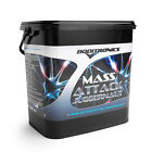 Boditronics Mass Attack Juggernaut ( Weight Gainer / Weight Gain) 4kg