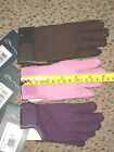 NEW SHIRES NEWBURY CHILDRENS RIDING GLOVES, BLACK or NAVY, VARIOUS SIZES
