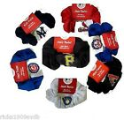 MLB HAIR TWIST SCRUNCHIE CHOOSE YOUR TEAM  FROM ASSORTED TEAMS
