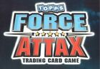 Star Wars: Force Attax (Series 1) Sith Base Card (Pick 1 for 99p)