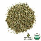 Fresh Organic Dried Catnip Nepeta cataria Leaf & Flower Herb Choose 1-16 oz Bulk