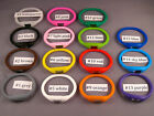 NEW! Ion Silicone Sports Wrist Watch Rubber Digital Plastic Gym Water Resistant!