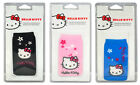Hello Kitty OFFICIAL Phone Case Sock Pouch Cover - GIFTS & GADGETS -