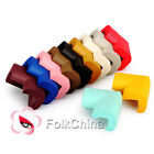 4pcs Baby Safety Softener Table Corners Guard Protector Color U Pick KDS-SFT-J