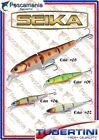 Seika lure Minnow Swimming Bait 110 mm 12 gr. sinking tubertini