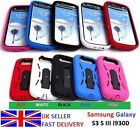 Hybrid Kickstand H.Duty Shock Proof Case Cover for Samsung Galaxy S3 S III i9300