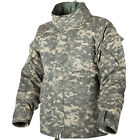 WATERPROOF HELIKON ECWCS US MILITARY JACKET ARMY SMOCK PARKA US ACU DIGITAL CAMO