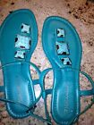 Tignanello T-strap Thong Sandals BEAUTIFUL!!...NEW Size 5.5, 6, 6.5