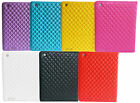 Protective Paded Cushion Book Type Case Cover Pouch Folio For Apple iPad 2 3 4
