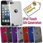 S Line Wave Gel Case Cover For Apple Touch 5 iPod Touch 5 5G 5th Generation