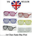 New Party Glasses Shutter Diamante Decoration Fancy Dress Rave Club Party