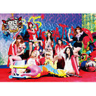 GIRLS' GENERATION - I Got a Boy (4th Album:All Member Ver) CD +Poster +Free Gift