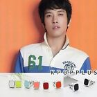 CNBLUE YONGHWA - Mini Color Square Earring #CN47