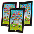 My 1st Educational iPad Laptop Pre School Learning Tool Childrens Kids Toys Game