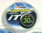 "EUPRO ""IT"" 100% FLUOROCARBON - PREMIUM  LEADER LINE - 25 YARD SPOOL - CLEAR"