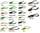 SPRO Bronzeye Frog 65 - Choice of Colors