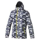 MEN'S DARE2B THAW-OUT WHITE CAMO WATER REPELLENT AND WINDPROOF SOFTSHELL