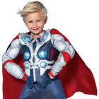 Disney Store The Avengers Deluxe Thor Costume for Boys To...
