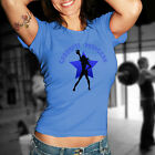 Crossfit Princess Training Kettlebell Fitness Endurance Stamina T-Shirt