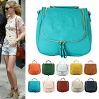 NEW WOMEN KOREA STYLE WOMEN LADIES CROSS BODY SHOULDER BAG HOBO HANDBAGS SATCHEL