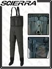 Scierra CC6 Breathable Wader 6 layers