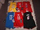 NBA Various Teams  Players Infant Jersey Bodysuit Outfits Sz 12M 18M 24M NWT