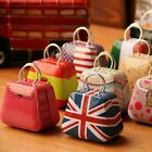 Mini Handbag Iron Box Cute Tin Metal Coin Bag Jewelry candy Storage Box LD065