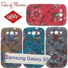 Oilily Samsung Galaxy S3 Hülle Case Hardcase Sea of Flowers - Alle Farben