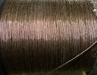 20 LB, AFW MICRO SUPREME 49 STRAND 7X7 COATED-KNOTABLE-STAINLESS STEEL WIRE