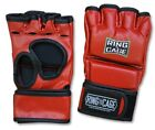 RING TO CAGE Kids MMA Grappling Gloves- New!