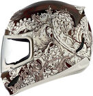 Icon Airmada Colossal Graphic Full Face Motorcycle Helmet ALL SIZES