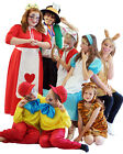 Complete Show In a Box ALICE IN WONDERLAND Fancy Dress Costume Set  ALL AGES