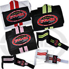 Weight Lifting Wrist Support Wrist Bandages Thumb Loop Fitness For Professionals