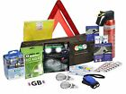 Euro European Travel Kit Complete For Driving Motoring Abroad EU Variations A-G