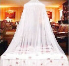 Mosquito Net Fly Insect Bug Protection Mesh Bed Canopy Netting Curtain Dome