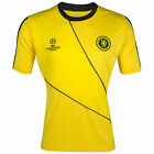BNWT-Official Adidas Chelsea Training Top -Champions League Pre Match /Warm Up