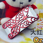 Openwork Butterfuly Case for iPhone SE/5/5S, Quality Pattern Case WeirdLand