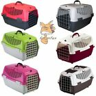 Hundetransportbox Katzentransportbox Hunde Katzen Transportbox Autotransportbox