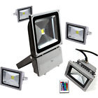 10W 20W 30W 50W 70W 100W  Warm/Cool White LED Flood light / usa seller