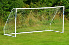 16' x 7' FORZA MATCH Goal - The Ultimate Football Goal Post **Free Delivery**