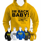 Valentino Rossi I'm back Baby HOODIE ! Welcome back to Yamaha The Doctor VR 46