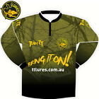 TT Lures Tournament Fishing Shirt BRAND NEW WITH TAGS