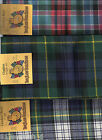 Tartan Sash Gordon Ladies Scottish Plaid Ships free in US