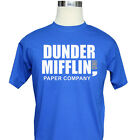 Dunder Mifflin Inc Paper Company, Mens's T-Shirt, The Office USA