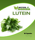 Lutein 10mg Capsules Pack