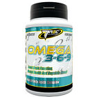 TREC Nutrition Omega 3-6-9 Boost Brain Function Mental Health & Mood +free P&P
