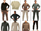 US Army Military Spec ECWCS Extreme Cold Weather Polypropylene Thermal Underwear