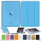 New Smart Stand Magnetic Leather Case Cover For APPLE iPad Air 4 3 2 Mini Pro