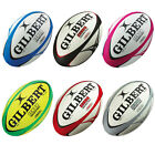 GILBERT zenon training rugby ball [size 3, size 4 & size 5]
