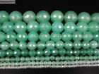 Natural Aventurine Gemstone Faceted Round Beads 15.5'' 2mm 4mm 6mm 8mm 10mm 12mm